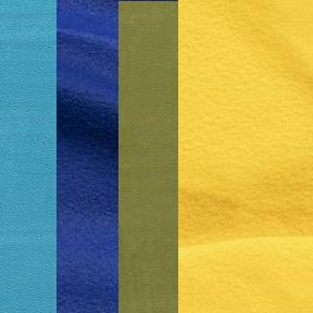 kleurensnuffelmat